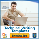 Technical Writing Templates