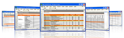 excel checklists for software development lifecycle