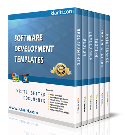download these ms word and excel software development templates